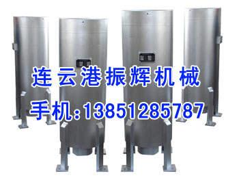 蒸汽排放消声器|抗喷阻型蒸汽消声器