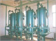 除氧器|电化学真空三位一体除氧器